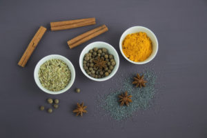 Natural Herbs used in Naturopathic Oncology